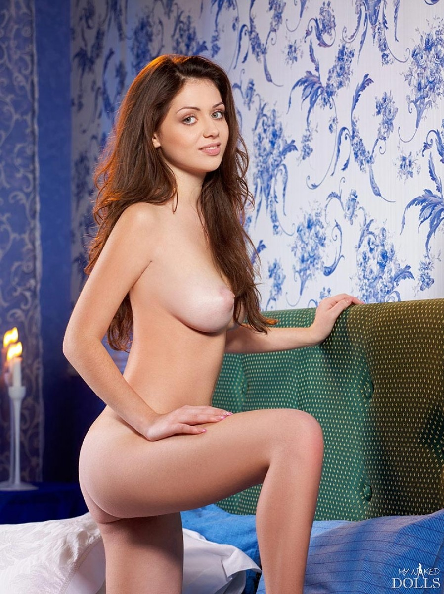 odette yustman nude video