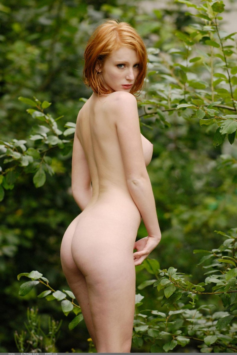 Images Of Nude Redheads