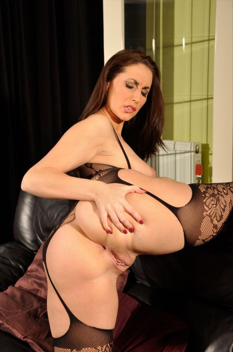 Sexy mature lingerie porn-7965