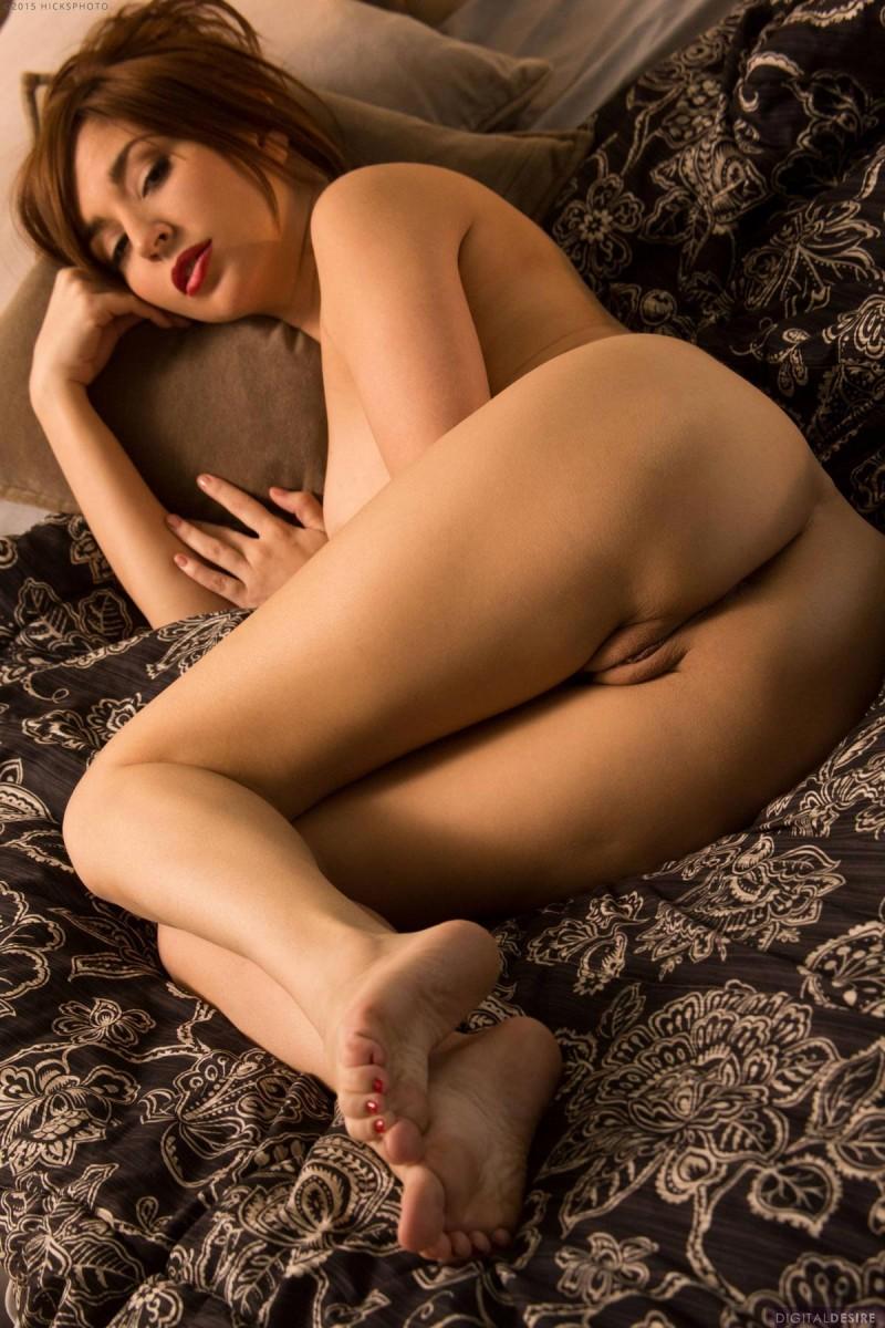 Sexy Nude Lingerie Women