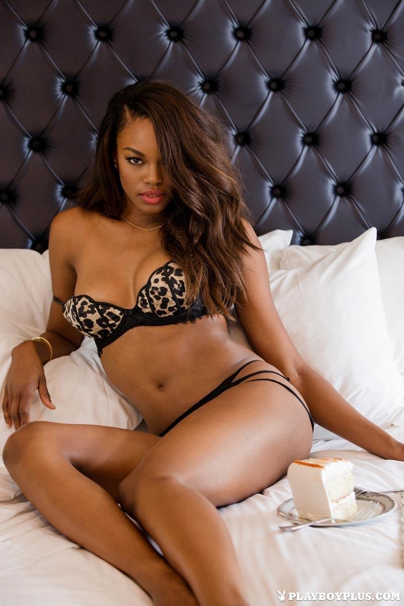 Hot African Girls Naked