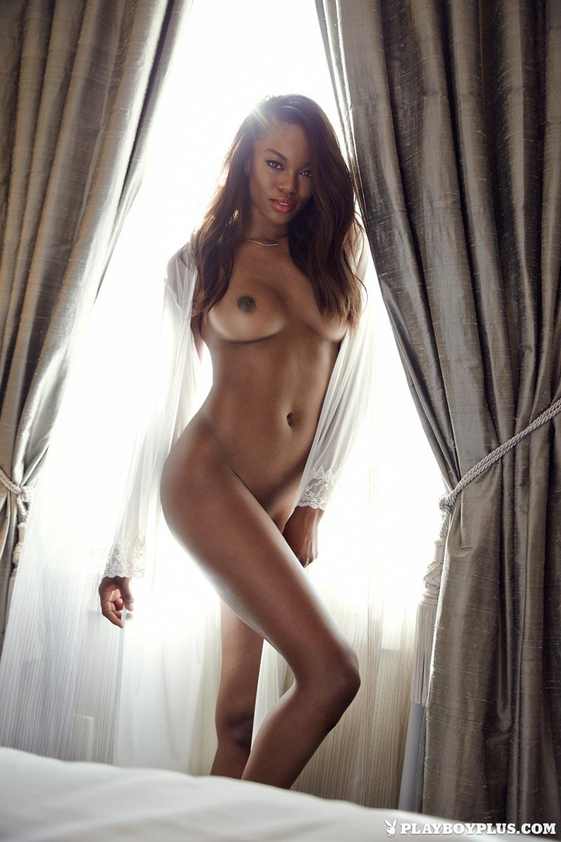 eugena washington nackt
