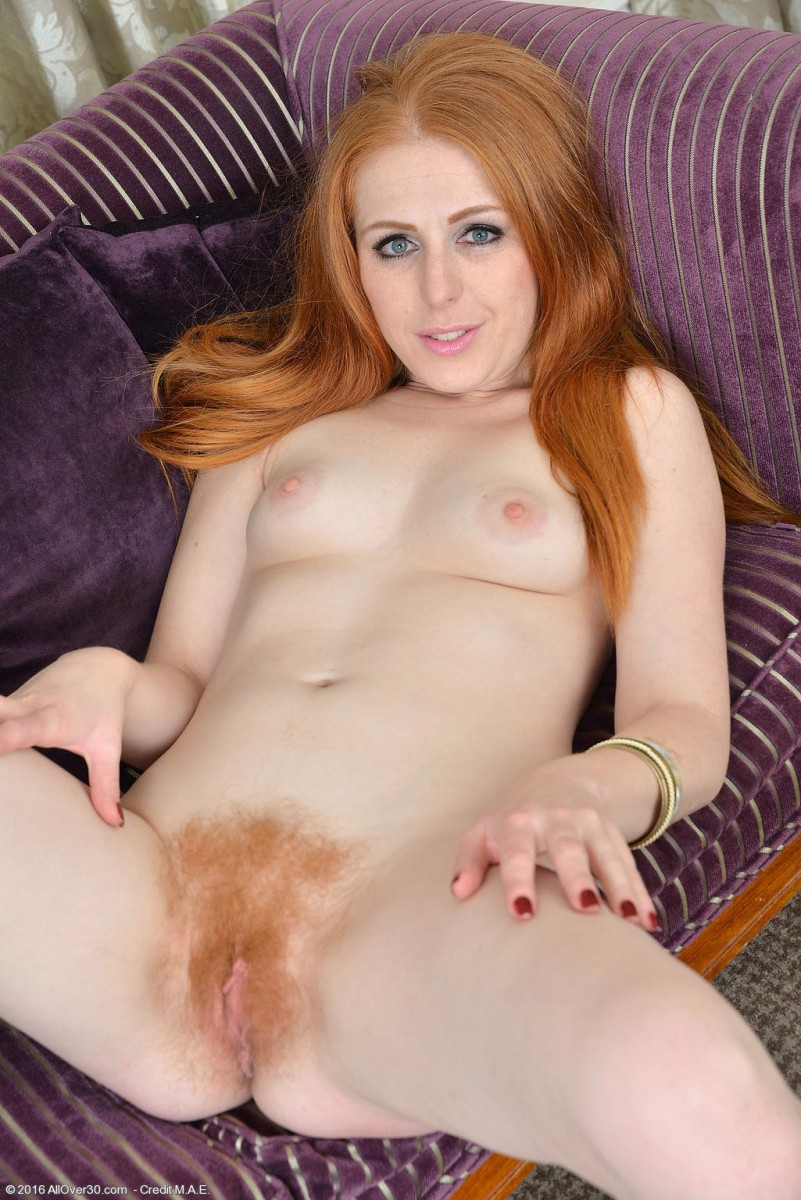 ginger hair honey xxx