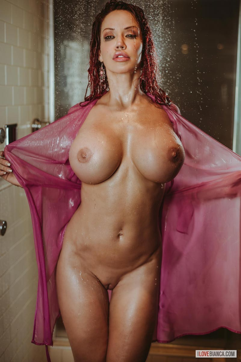 Easier bianca beauchamp naked images opinion you