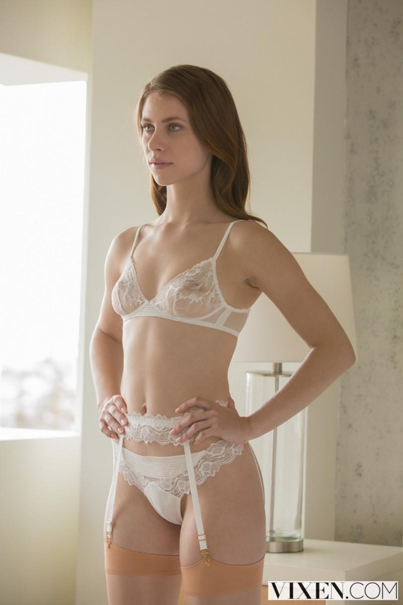Anya Olsen Stocking Sex-6175