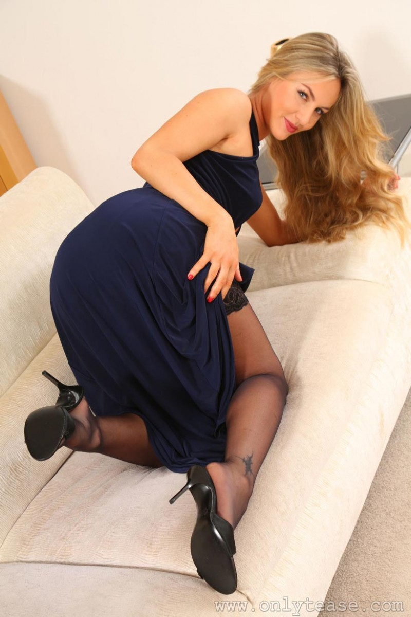 Dress Anal Porn