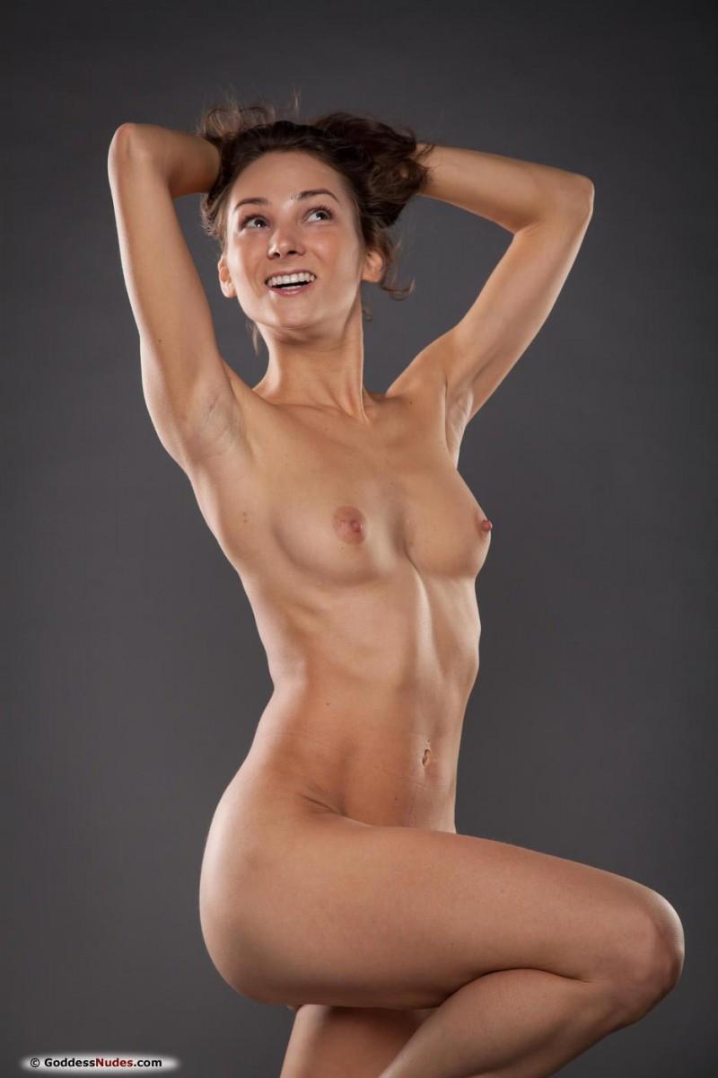 fitness goddess nude tumblr