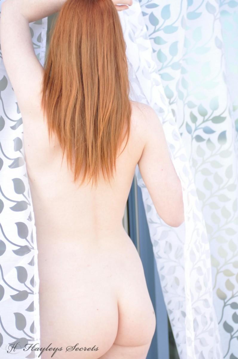 Superstar Fi Stevens Nude Pic