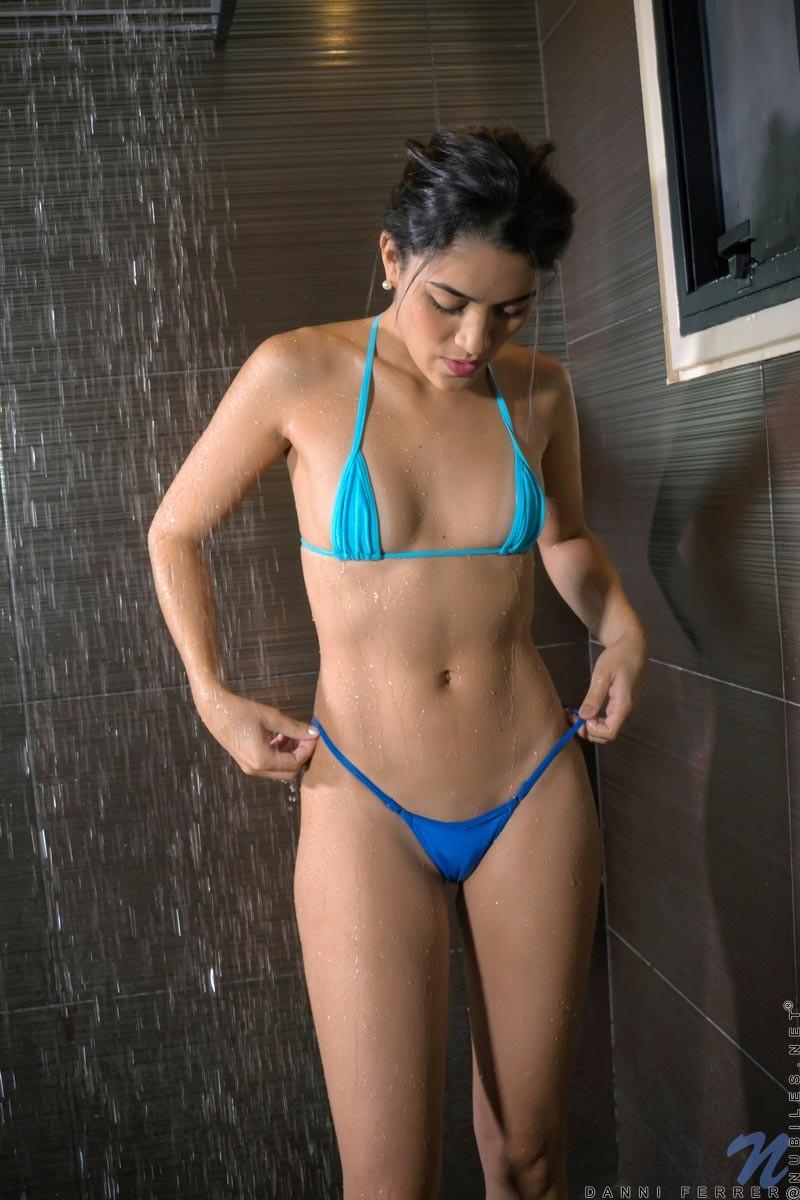 Milf Shower Porn