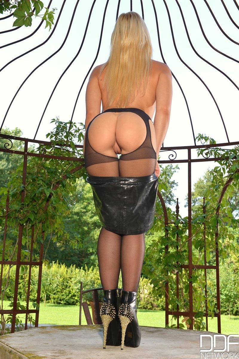 Tracy Lindsay Sexy Leggings-4858