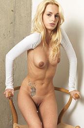 Erica fontes nude pics