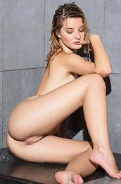 Top model porno black