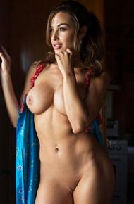 Nudes ana cheri Playmate