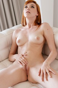 Aurora nude