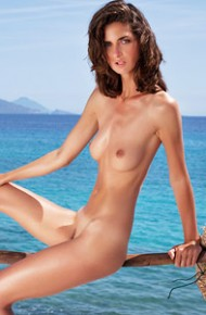 Charlotta Phillip Naked Outdoors