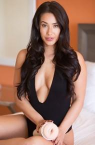 Eva Lovia Black Bodysuit