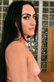 Chloe Lovette Hot Wife Stripping