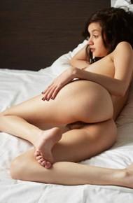 Eden Addams Naked Morning Beauty