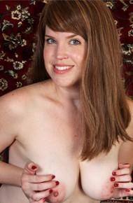 Holly Fuller After Workout Striptease