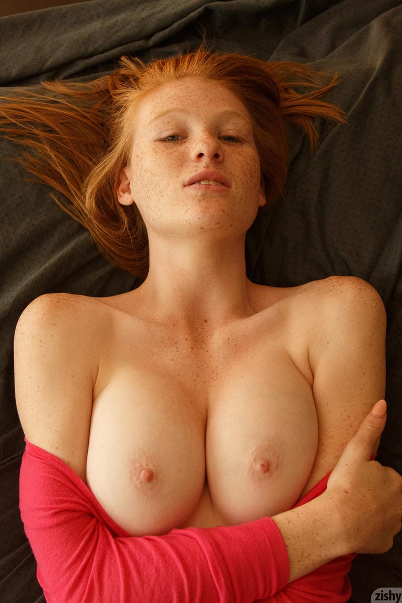 Big Natural Tits Girl Girl