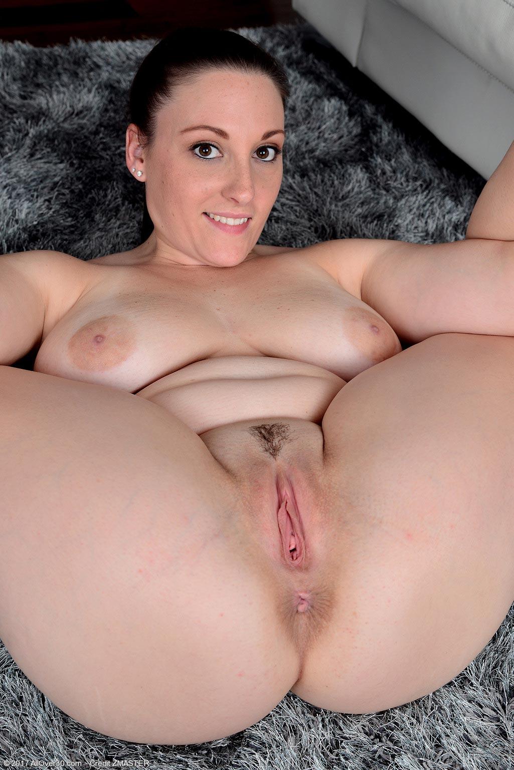 Big pussy woman