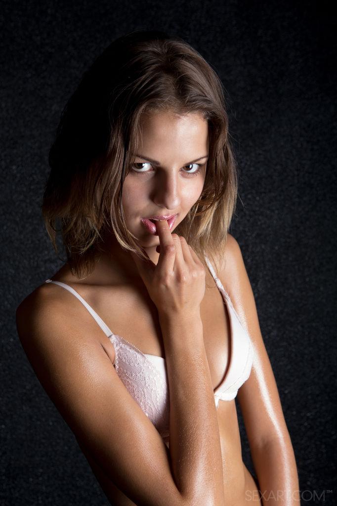Wife Porn Lingerie