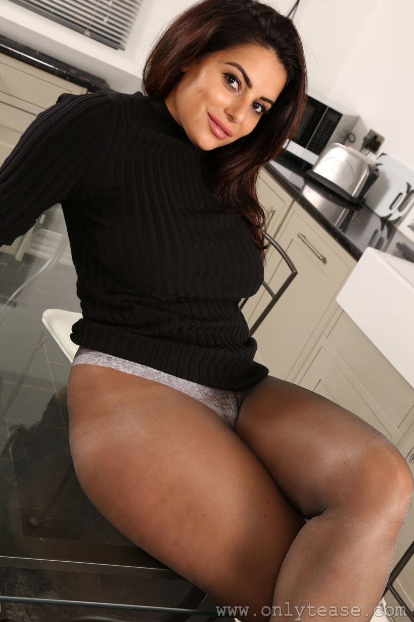Charlotte Springer Plaid Skirt