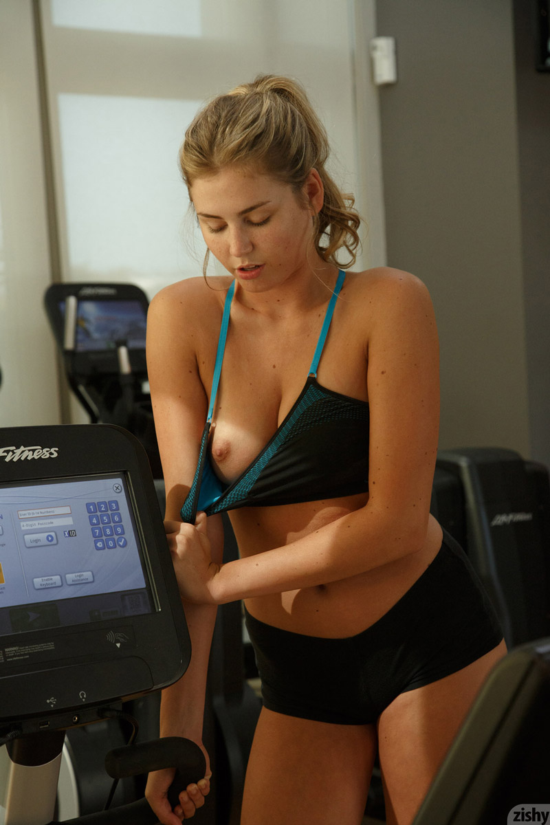 Opinion Girls nude in gym shower opinion you