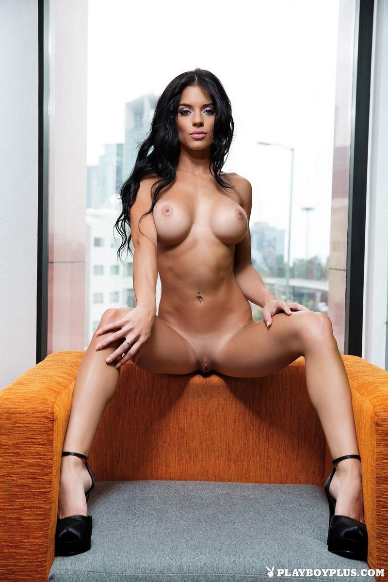 Natalia Ramirez Nude