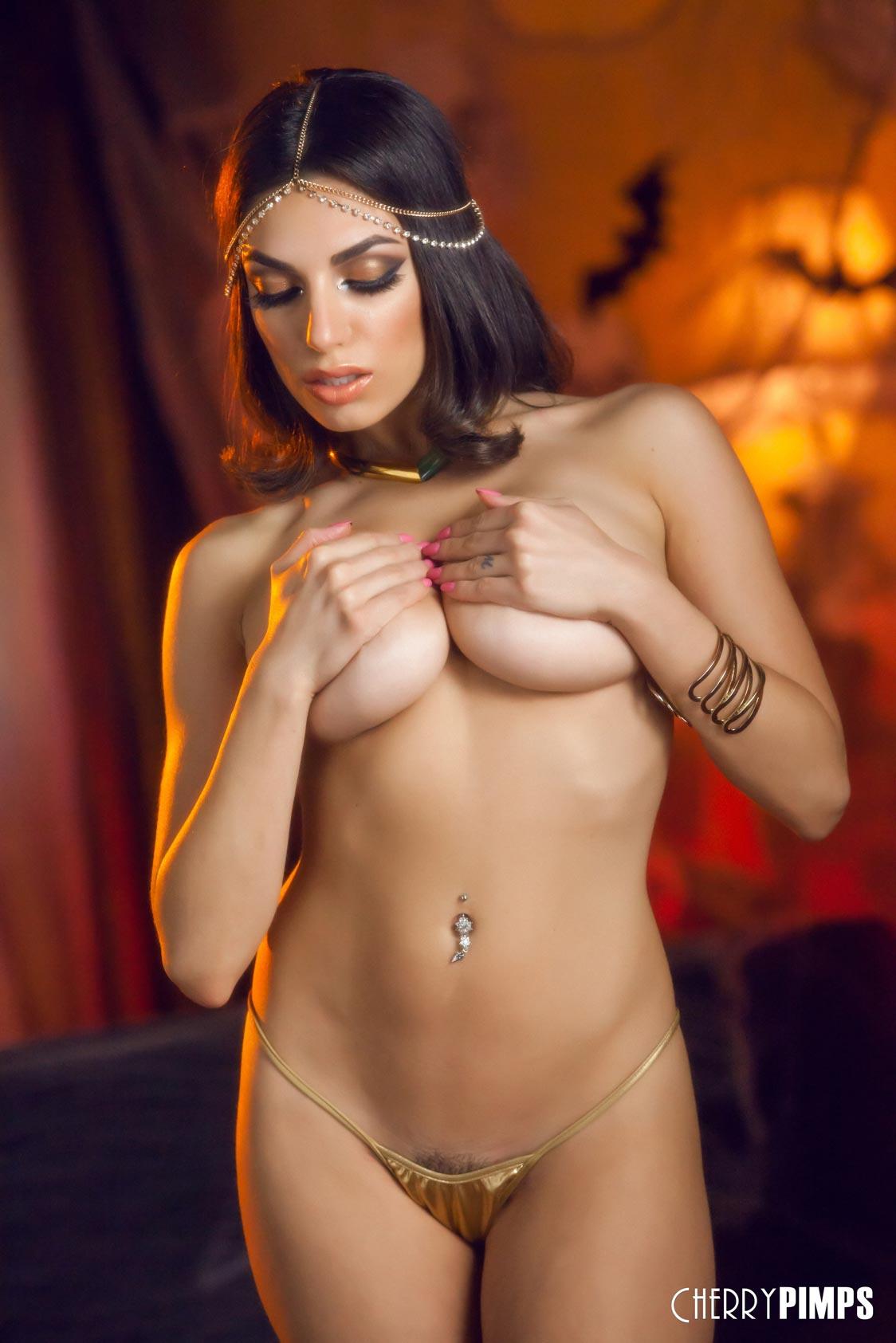 Dj darcie dolce nude