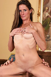 Sofie Marie Lean Wife Rides Dick