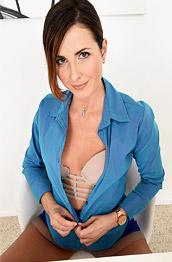 Helena Price Hot Secretary With a Big Ass