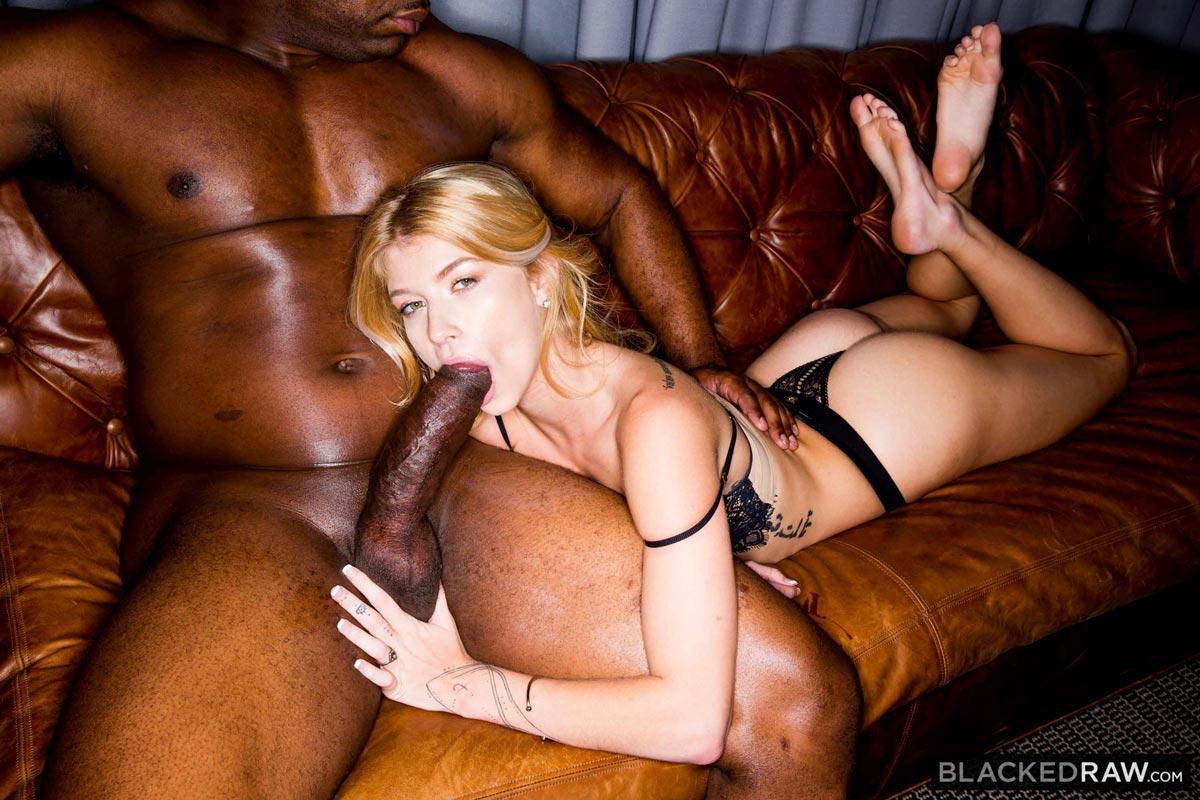 Blacked Raw Porn