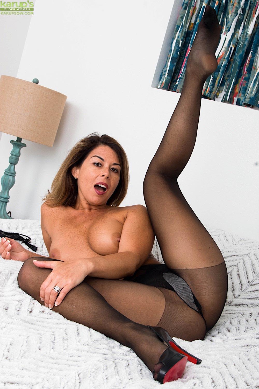 Nikki may anal