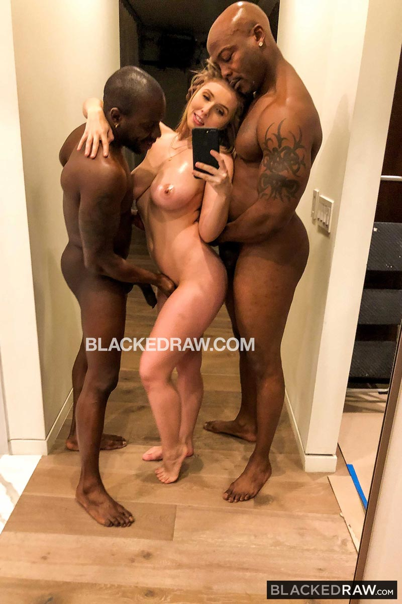 Bbc Anal Ebony Threesome