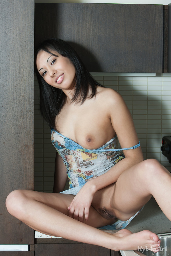 Tasha Naked
