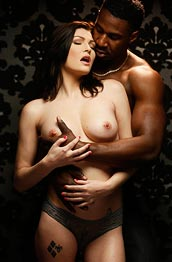 Jessica Rex Interracial Sex