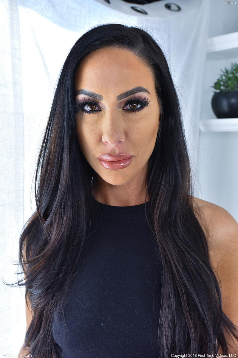 Opinion tiffany brookes housewife was specially