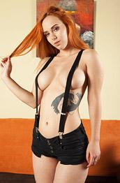 Vos Sexy Suspenders