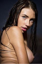 Niemira Wet Shaved Brunette