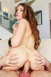 Elena Koshka Big Cock Anal Fucking