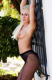Nackt Fergie Armstrong  Celebrities