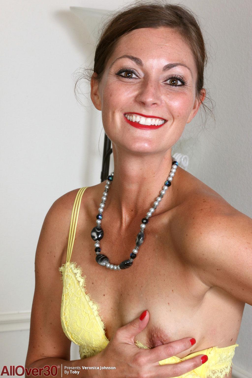 Veronica Johnson Kinky Slim Milf-2051