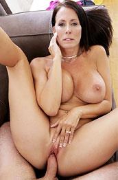 reagan foxx naked