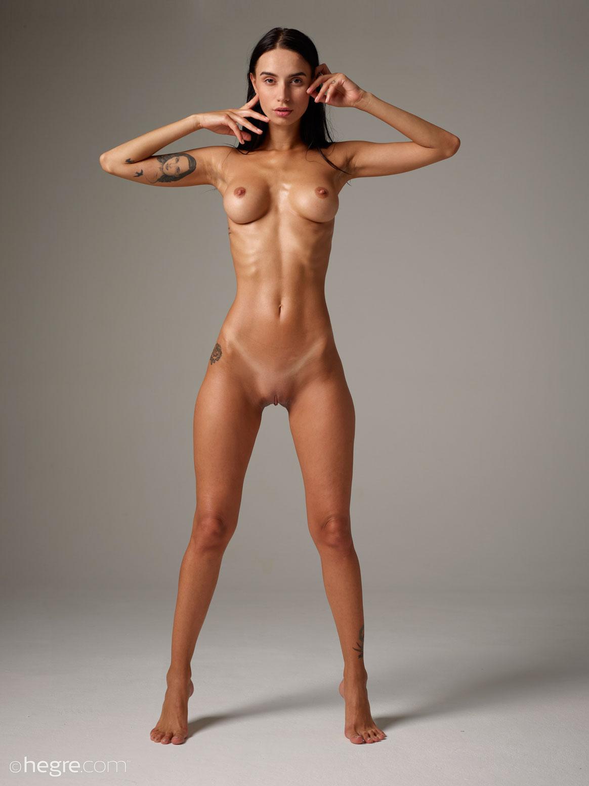 Fit Nudes