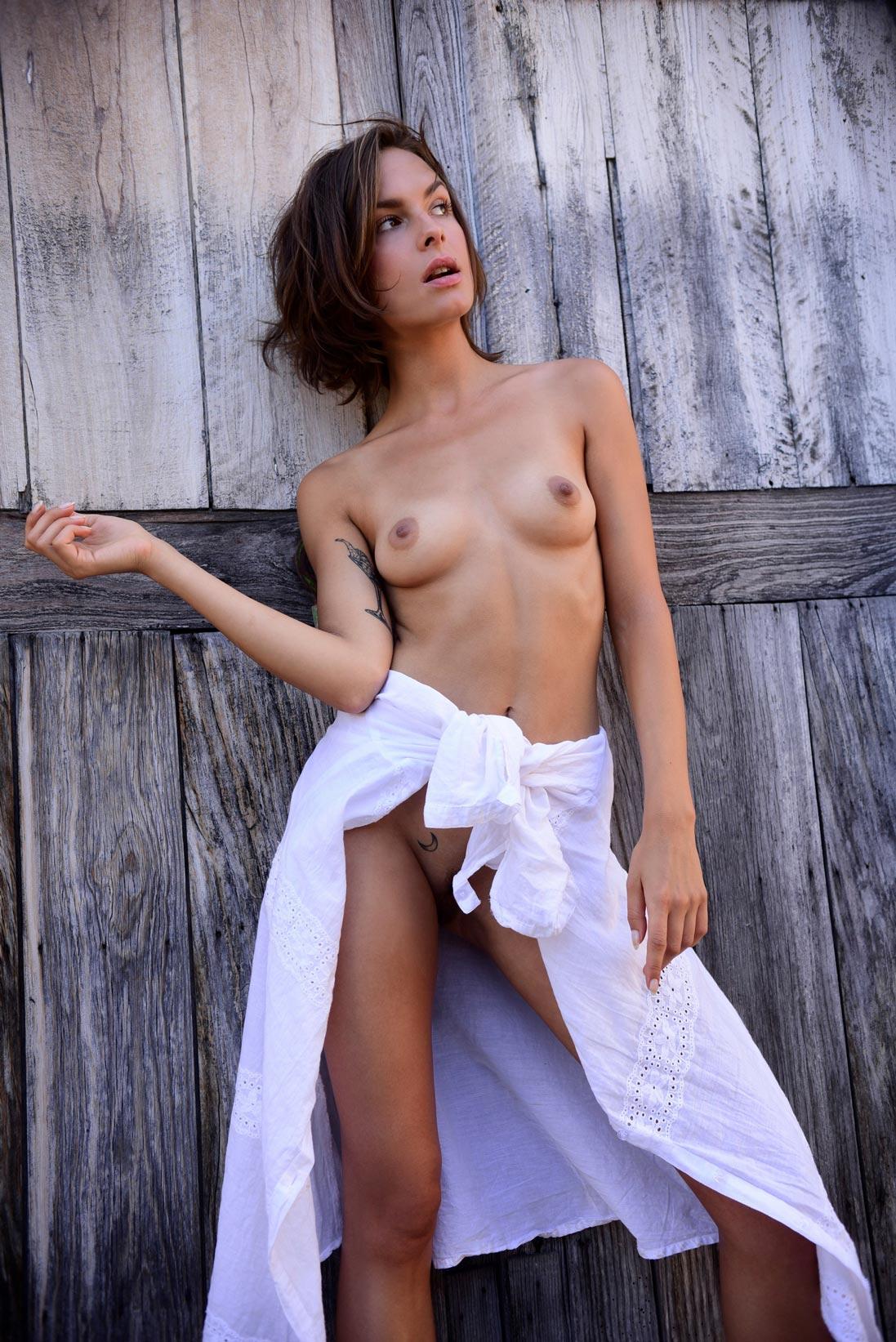 Olivia Peltzer Nude Mix