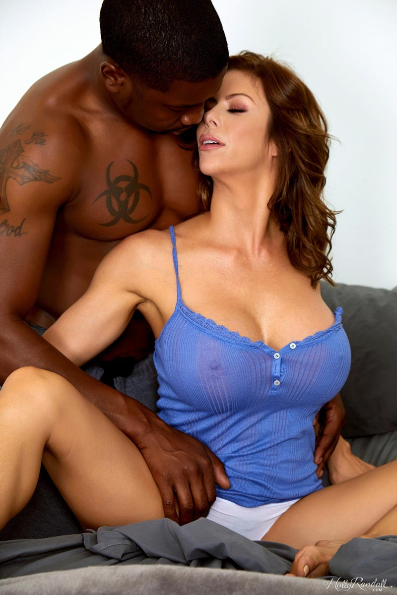 Lexi Love Interracial Anal