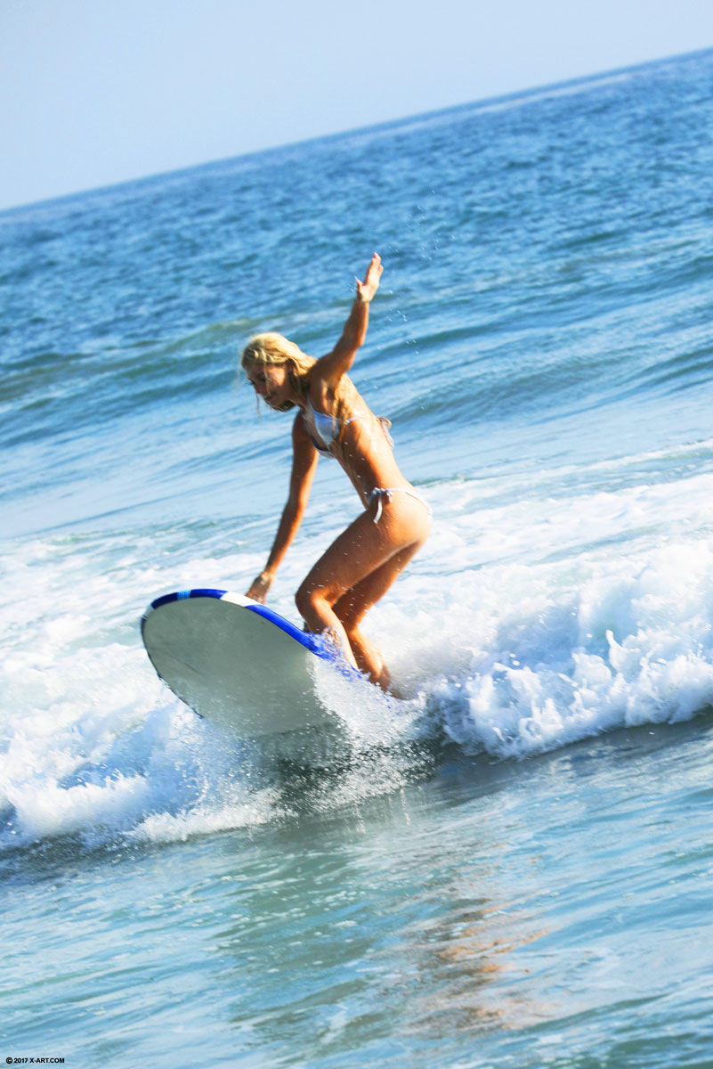 A girl's guide to bali line