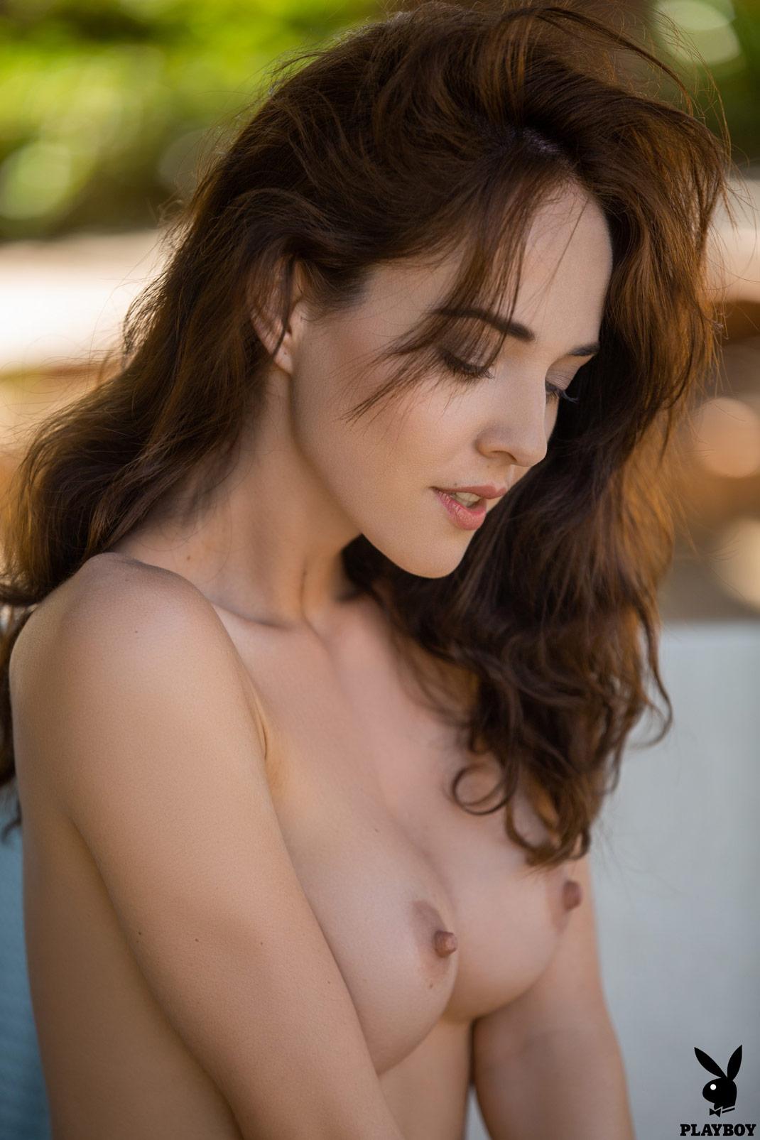 Bianka Helen Seductive Model