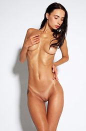 Dita The Female Nude